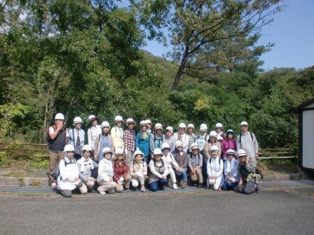 活動名:東加古川&稲美コープ委員会 視察&交流企画の写真